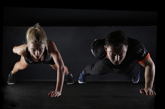 gel sport coach sportif nutrition