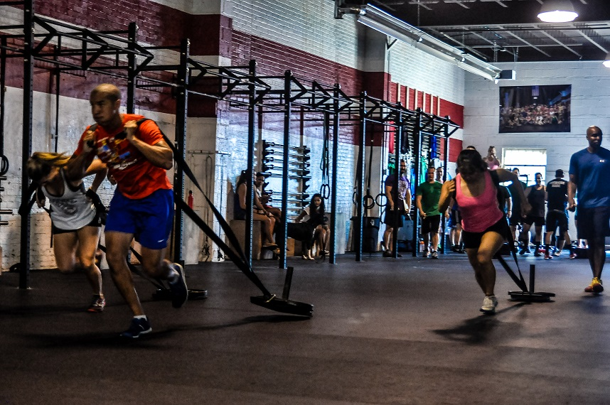 Coaching : conseils pour les débutants en CrossFit