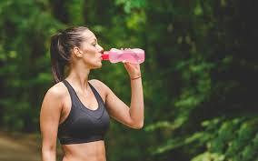 L'importance de s'hydrater lors d'un exercice physique
