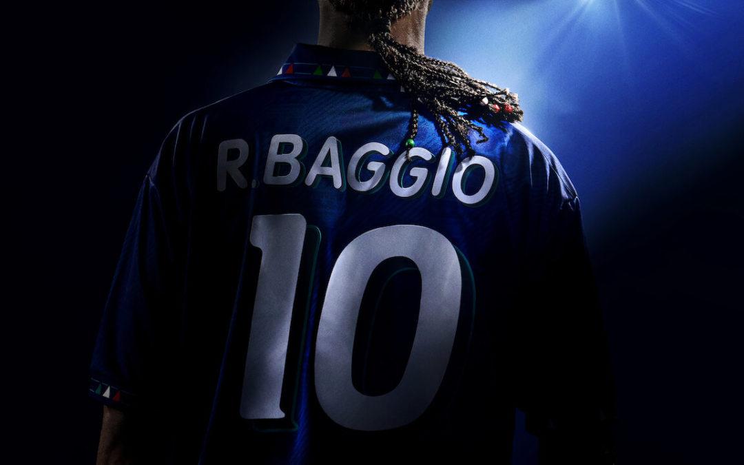Le documentaire sur Roberto Baggio, « Il Divin Codino »