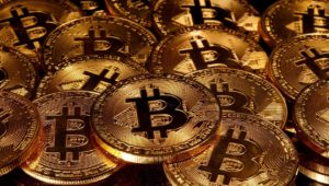 cryptomonnaie